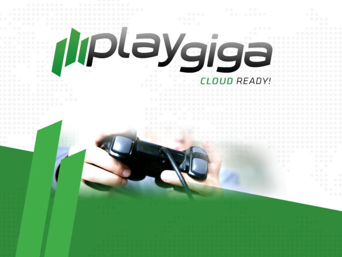 PlayGiga sees cloud gaming services as the next big opportunity for telcos and media companies