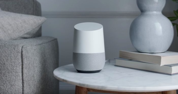 Google Home now supports free mobile and landline calls in the UK