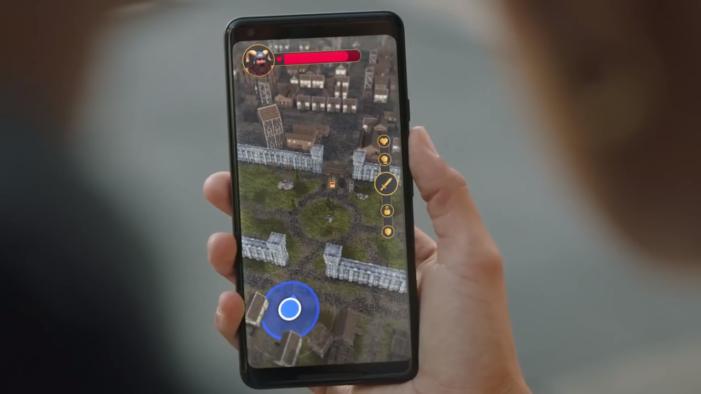Google opens up Maps API so game developers can create the next Pokémon Go