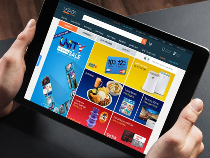 Alibaba-backed Lazada extends its eCommerce lead in Malaysia, according to iPrice Group