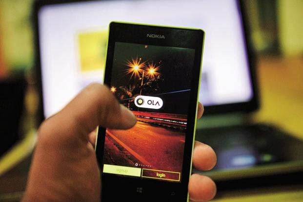 India's Ola takes its Uber rivalry to Australia with launch in Sydney