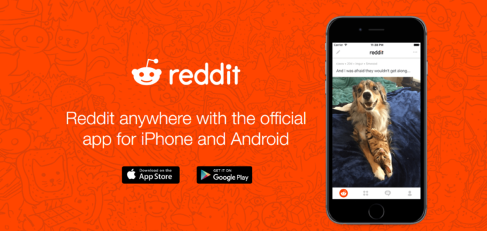 Reddit introduces native promoted post ads in its mobile apps