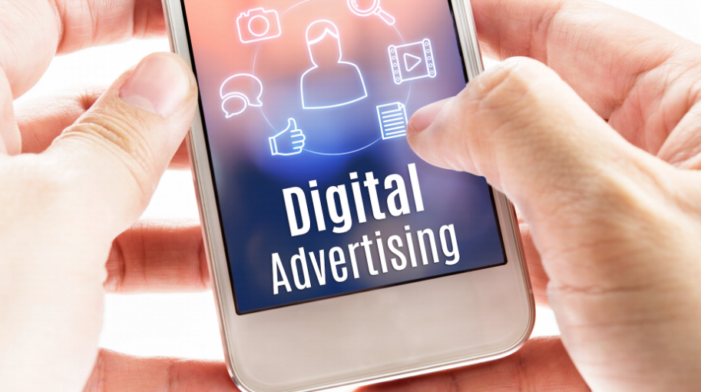 IAB UK analysis demonstrates digital display is effective in raising brand awareness