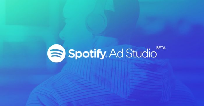 Spotify launches self-serve advertising platform in Canada and the UK