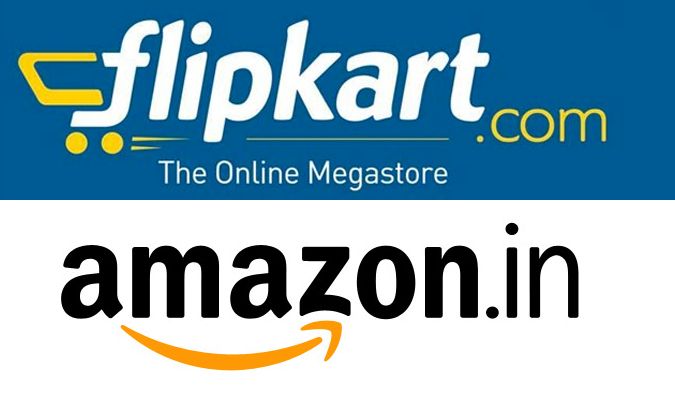 Amazon closing the gap on Flipkart in India, says Forrester