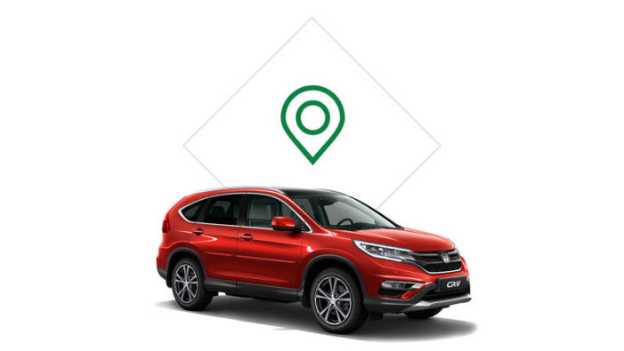 Honda first brand to sign up to 'Cost Per Visit' tool from GroundTruth