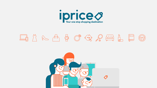 Shoppers in Southeast Asia are browsing mostly through mobile devices, according to iPrice Group