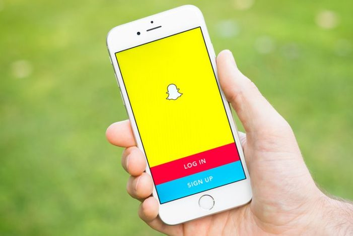 Snapchat may soon let third-party apps connect to user accounts