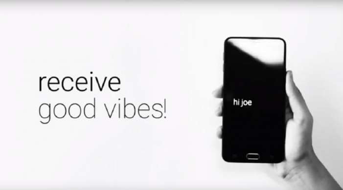 Cheil WW India launches Good Vibes app to spread positivity in the lives of the deafblind