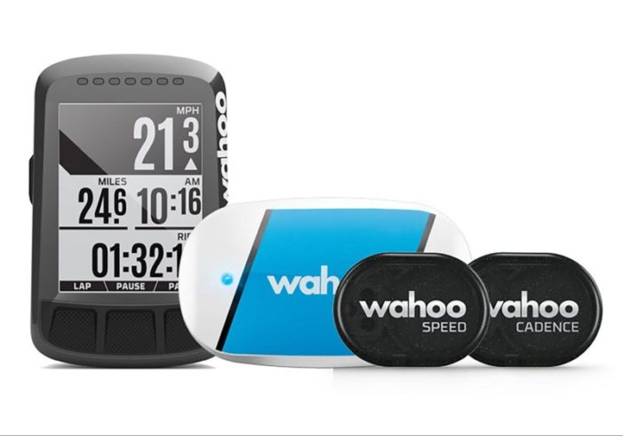 Wahoo Fitness announces official partnership with JLT Condor