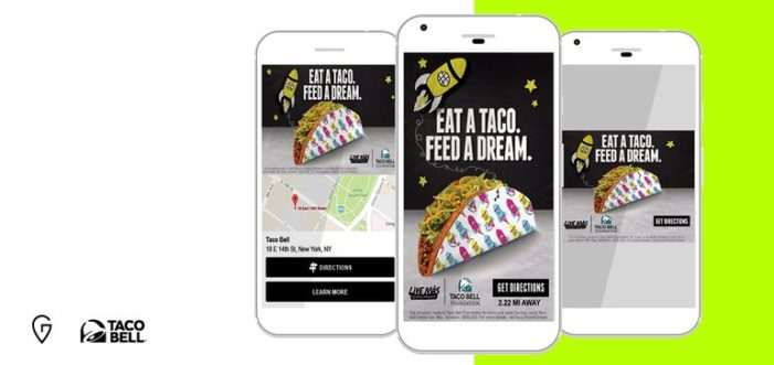 Taco Bell has 29x more reactions than Wendy's on Facebook, according to ShareIQ