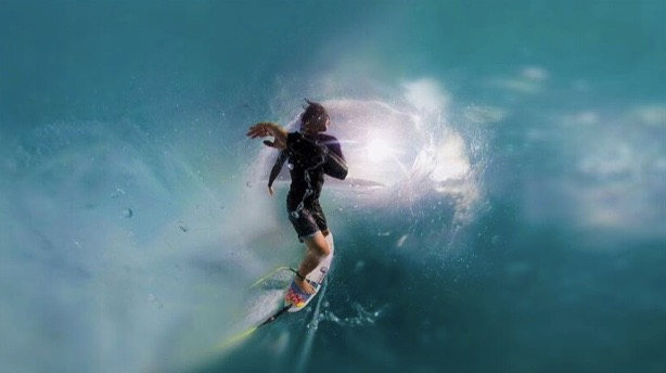 Rapid VR creates new virtual reality surf adventure with World Surf League and Jeep