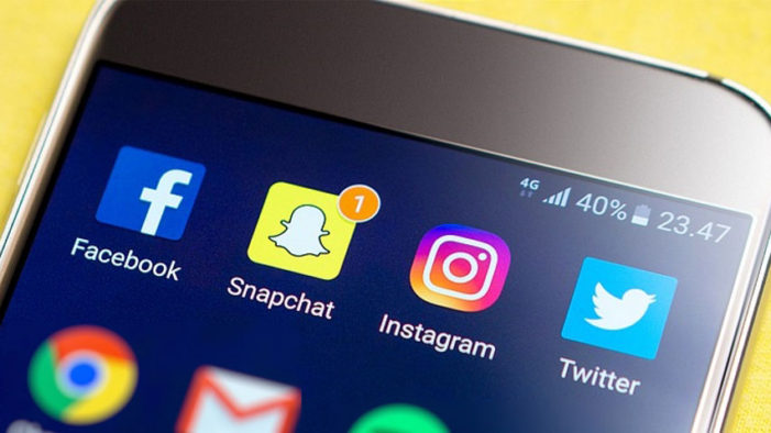 Consumers say the fake news problem is the responsibility of social media firms, according to CIM