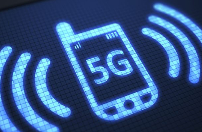 UK telecoms companies spend close to £1.4bn for mobile spectrum as 5G race heats up