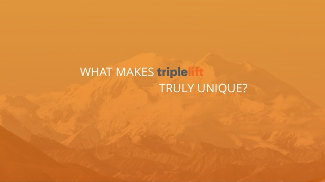 TripleLift introduces branded content at scale, powered by programmatic