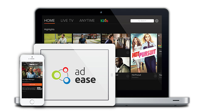 SpotX partners with Switch Media to produce digital product offering AdEase
