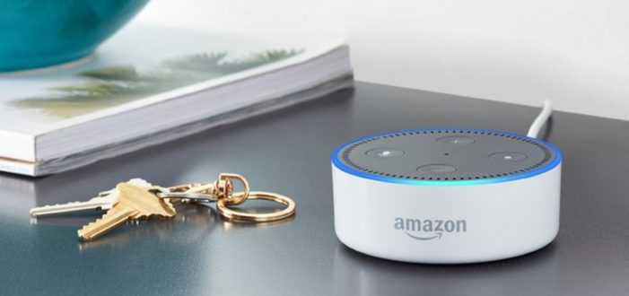 Amazon's global smart speaker share plummets as competition heats up, according to Strategy Analytics