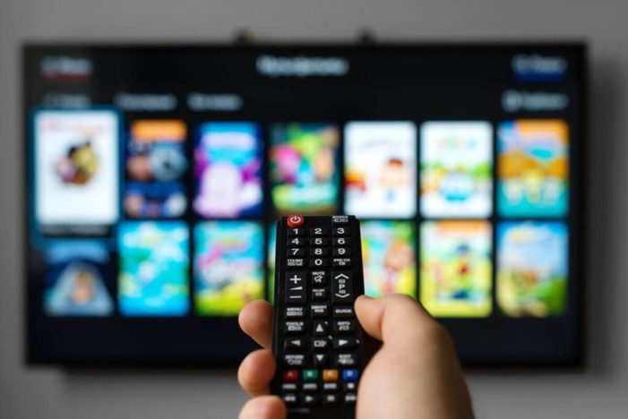 Comcast says traditional TV viewing is up, but subscribers are down across the board