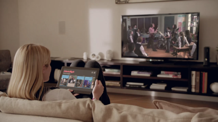 'Second screening' makes people more likely to take notice of TV ads, according to MediaCom