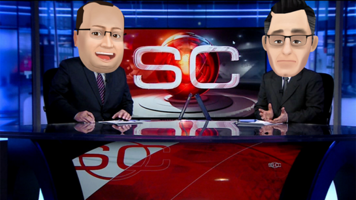 ESPN Brazil, Samsung team up for animoji sportscast