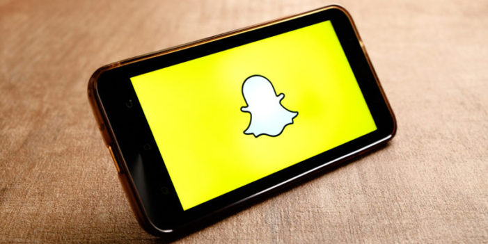 Snapchat sees drop in millennial user sentiment following redesign, according to YouGov