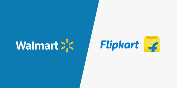 Walmart ends partnerships with Uber and Lyft, buys majority stake in Flipkart