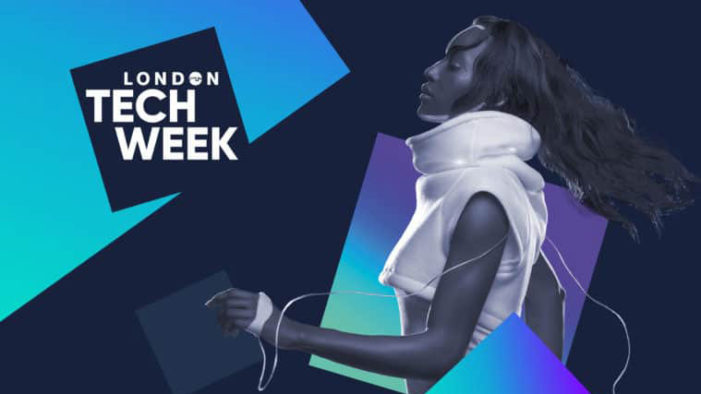 London Tech Week 2018: How technology is (continuously) reshaping our bond with brands