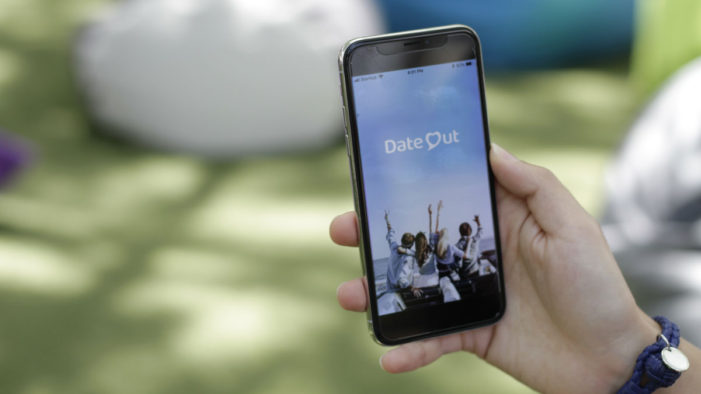 New marketplace platform 'Date Out' is refreshing the face of dating and socialising