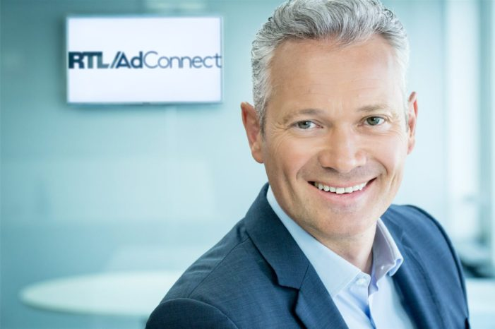 RTL AdConnect launch VMP at Cannes Lions to provide an independent alternative to US tech giants