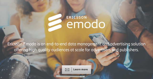 Ericsson's Mobile Ad Platform Taps Telcos To Validate Location Data