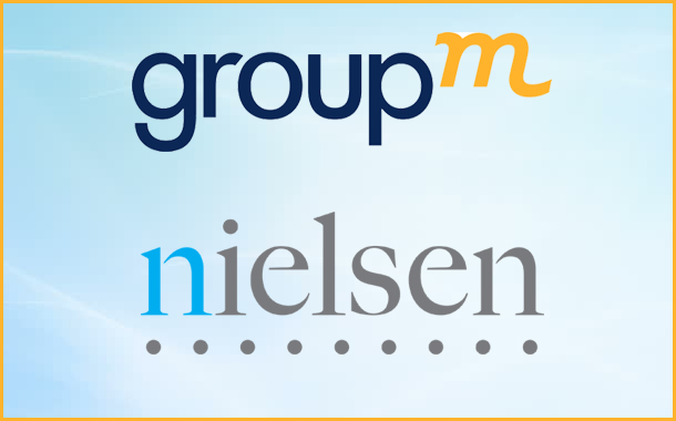 GroupM partners Nielsen as primary digital audience measurement provider