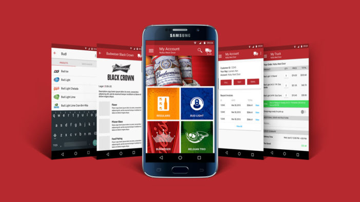 Kiip and Anheuser-Busch InBev Launch First Blockchain Mobile Ad Campaign