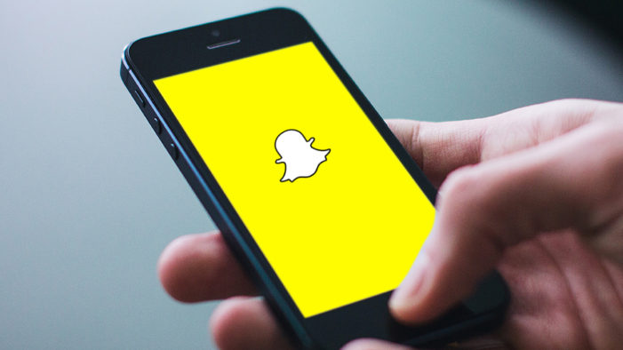 Snapchat partners with LiveRamp to launch measurement solution