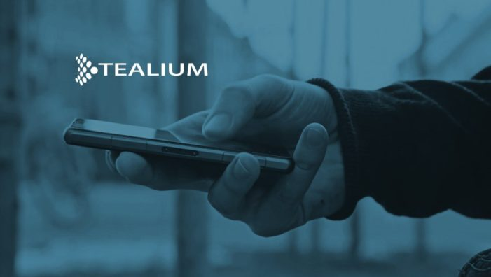 Tealium boosts CRM platform with revamped interface
