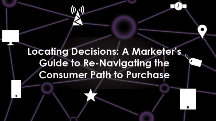 New Research from Location Data Pioneer Blis Identifies the New Consumer Path to Purchase