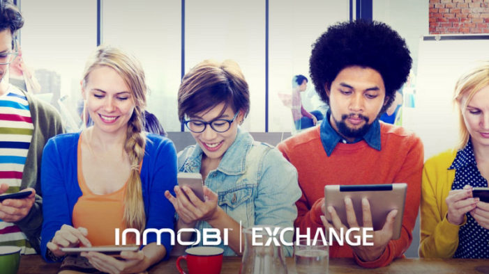 InMobi launches programmatic exchange in APAC to accelerate mobile spend