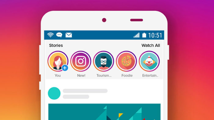 Buzzoole becomes first Influencer Marketing platform to introduce reporting on Instagram Stories