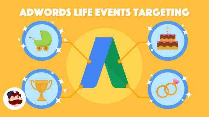 Introducing 'In-Market' for Search and 'Life Events' Targeting