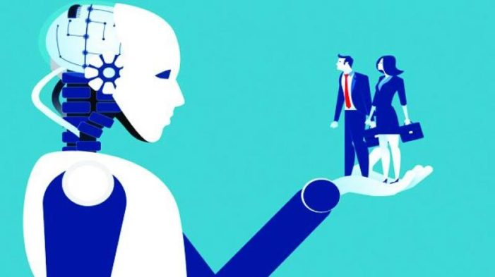 AI to create more jobs than it destroys PwC analysis finds