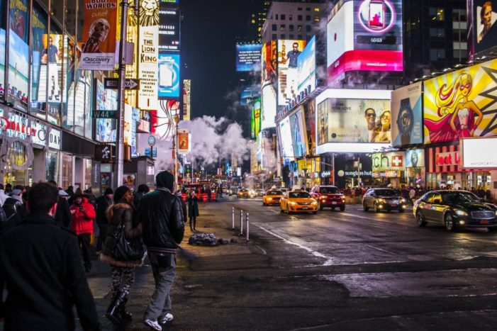 Programmatic advertising to drive digital OOH market to exceed more than $5bn by 2022