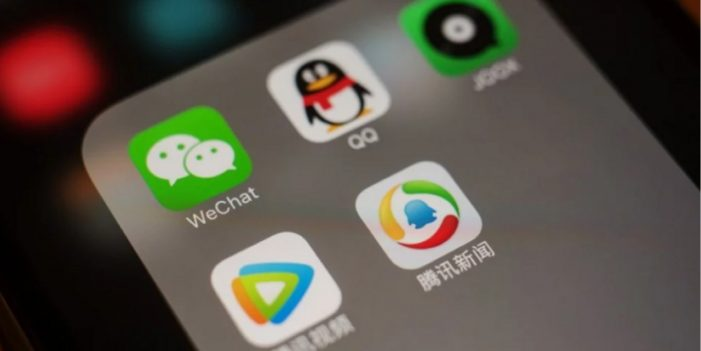 Tencent Video crowned as market leader in China, beating out Youku and iQiyi