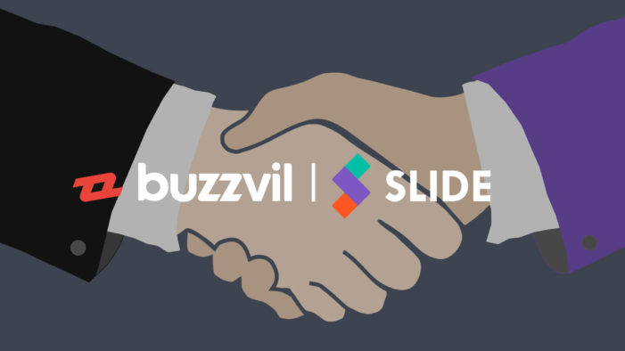 Lockscreen Media Platform Buzzvil Acquires SlideApp