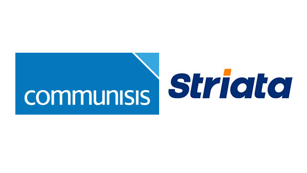 Communisis joins forces with Striata to create a new secure omni-channel communication platform