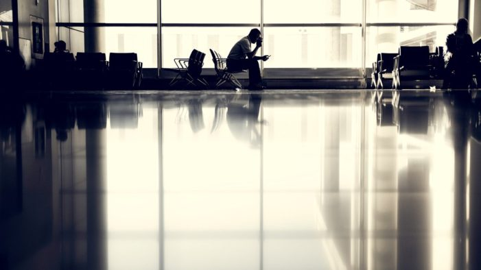 YouGov/ Spafax Poll: 68% would welcome help from AI at airports when travelling