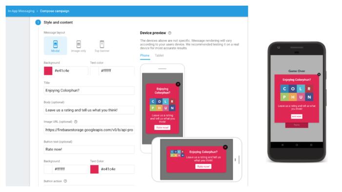 Google's app development platform gets an upgrade