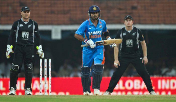 Cricketer Virat Kohli partners with community interest app MrOwl