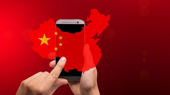 China eCommerce market forecast by Forrester to reach $1.8tn in 2022