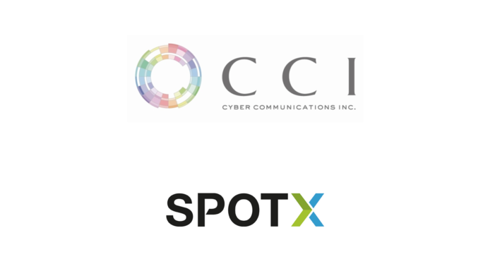 CCI and SpotX ink deal to provide Japanese broadcasters with programmatic solutions