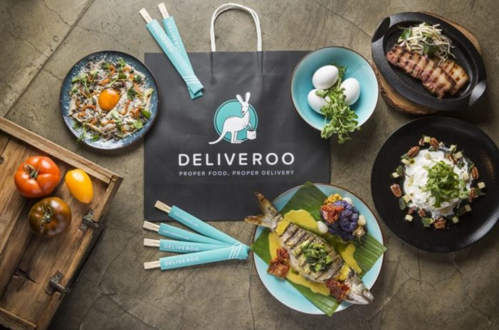 Busy Lives, On-Demand Video and Mobile Apps Increase Appetite for Food Delivery
