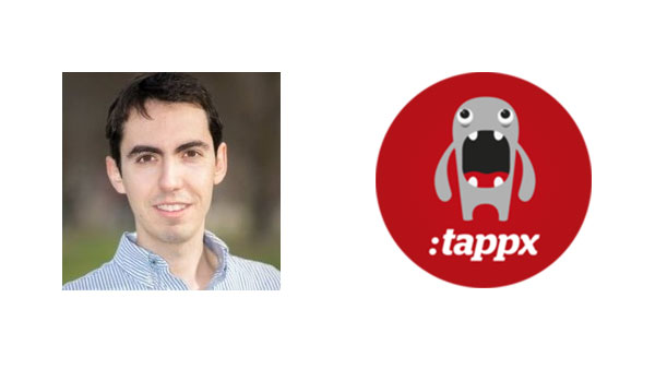 Tappx appoints Fernando Saiz as Chief Marketing Officer